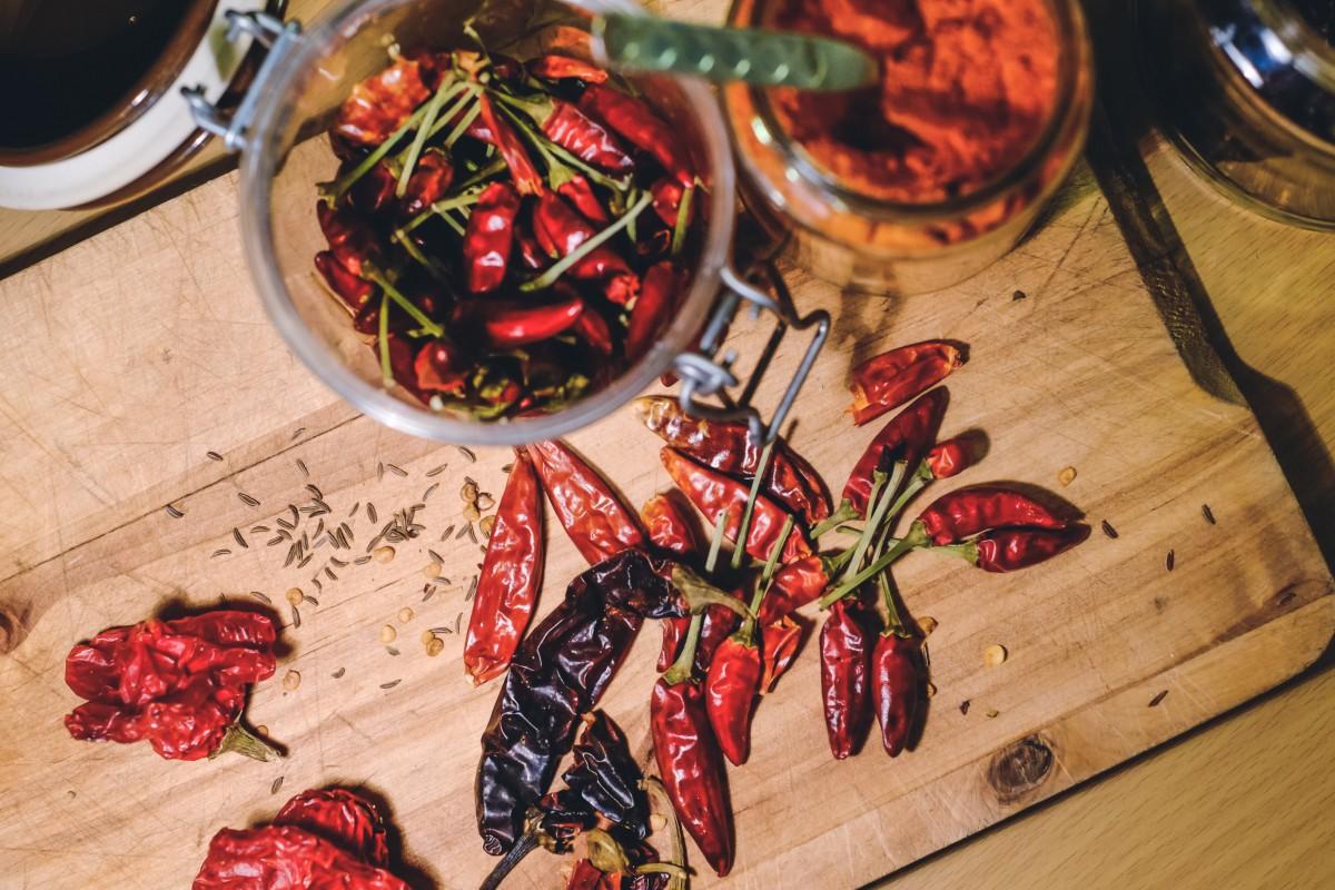 Spicy - Foto: © Benjamin Madeira / RUL2C/Instagram