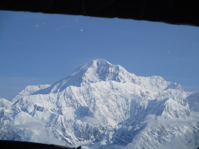 Denali - Part 1: Getting There