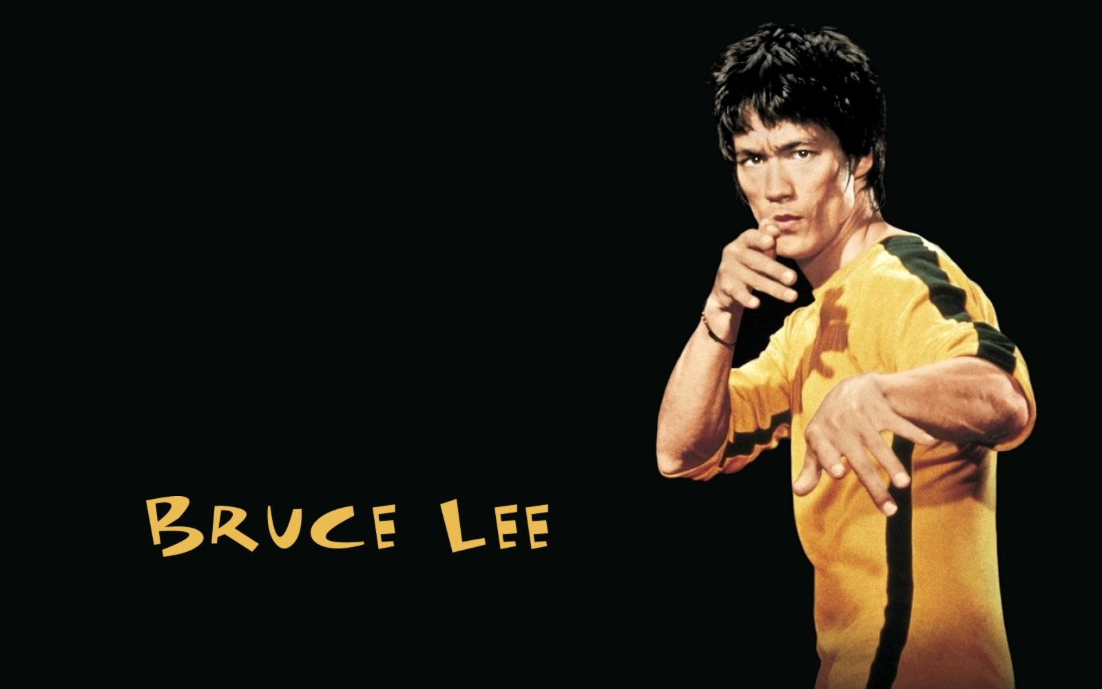 Bruce Lee Quotes Desktop Wallpaper. QuotesGram