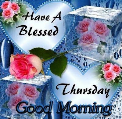 its Thursday images