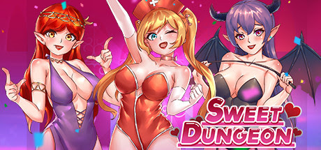 [H-GAME] Sweet Dungeon Uncensored English Cn
