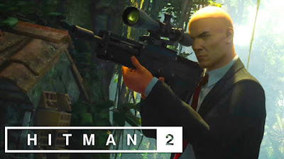 Unlock Hitman 2 earlier with a VPN