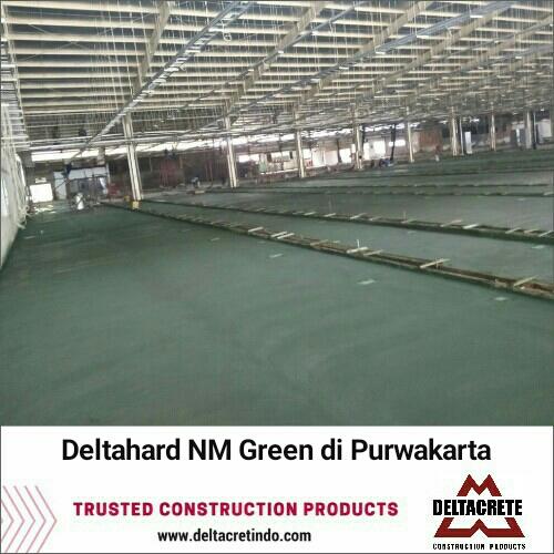 Deltahard NM Green