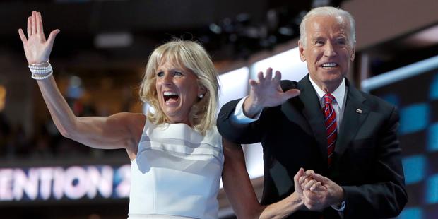 Former US Vice-President Joe Biden's family tragedy has a surprise outcome
