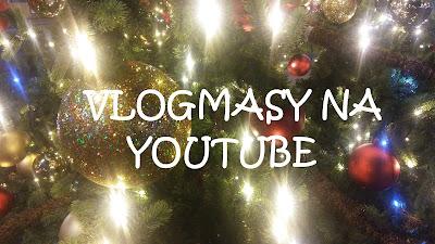 #Blogmas 3 - Jakie vlogmasy oglądam w tym roku?