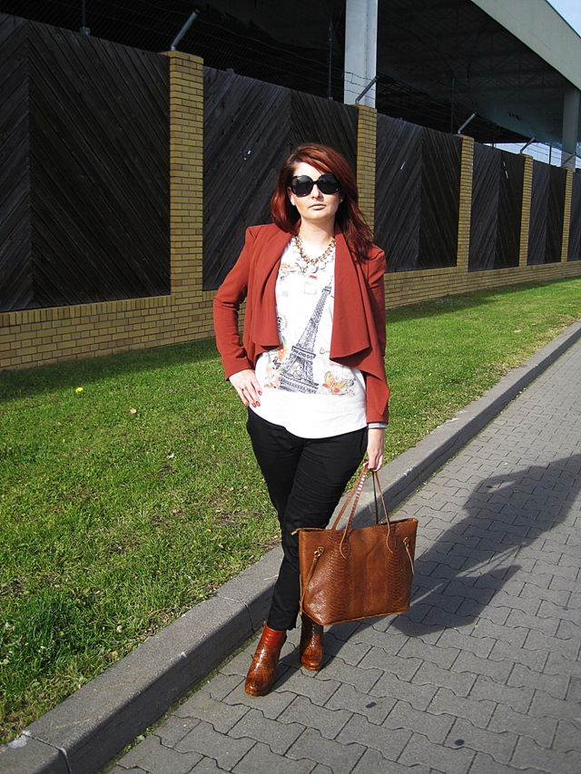 939fe3188d119 Kolory jesieni - brązy i rudości - Life by MARCELKA - LIFESTYLE ...