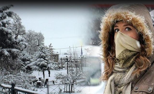 Προστασία λέβητα φυσικού αερίου από παγετό
