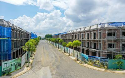 Các dự án Shophouse tại Đà Nẵng