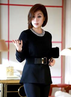 Biodata Choi Myung Gil Terbaru