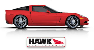 Enter to win a 2013 Chevy Corvette from Hawk Performance.