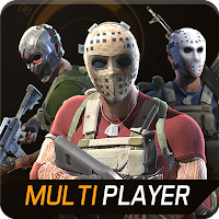 MaskGun – Multiplayer FPS Mod Apk
