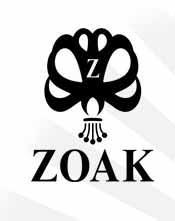 zapatos Zoak