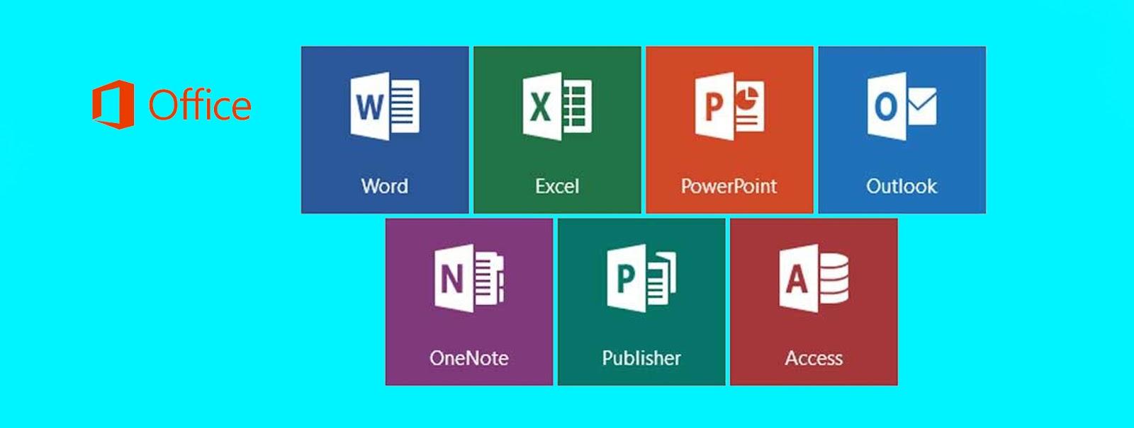 Lambang Microsoft Software paling banyak di bajak