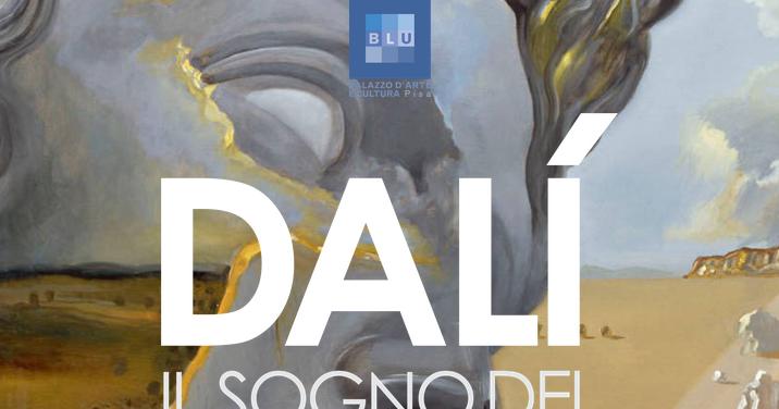 """A Pisa: """"Dalí. Il sogno del classico"""""""