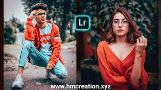 Download-Free-Lightroom-mobile-preset-Instagram-filter