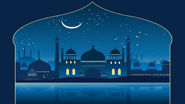 masjid gambar