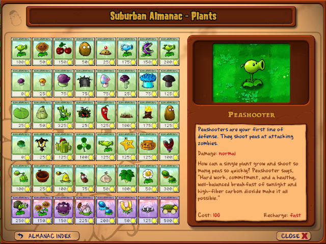 Plants vs Zombies pentru PC v1.0