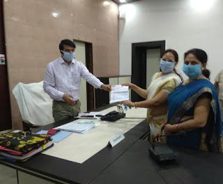 संवाददाता, Report: -Sanjeev Sipoulya          www.upviral24.in