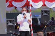 Markas Polisi Pariwisata Danau Toba Diresmikan, Gubernur Edy Rahmayadi Optimistis Bisa Membuat Nyaman Masyarakat dan Wisatawan
