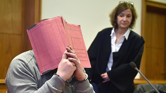 """El """"Doctor Muerte"""" ante la Justicia: Así encubrían los médicos al peor asesino en serie de Alemania"""