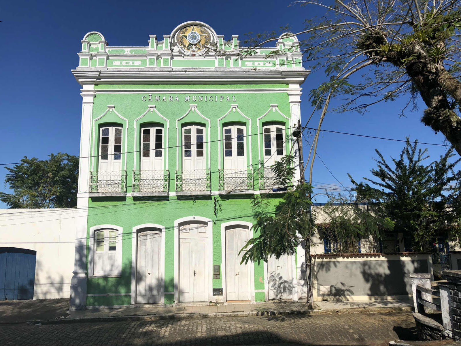 Câmara Municipal de Camamu