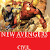New Avengers – Civil War | Comics