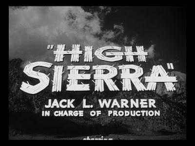 El último refugio (1941) High Sierra