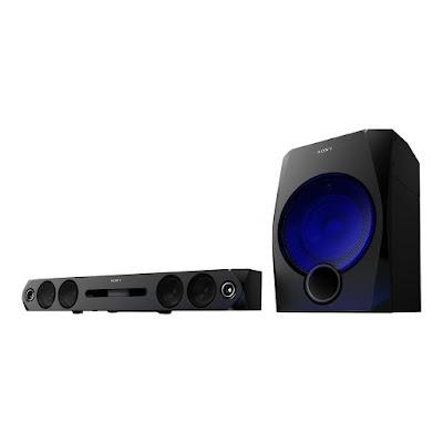 barra de sonido Sony htgt1