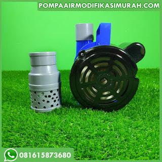 Pompa Air Untuk Kolam Taman