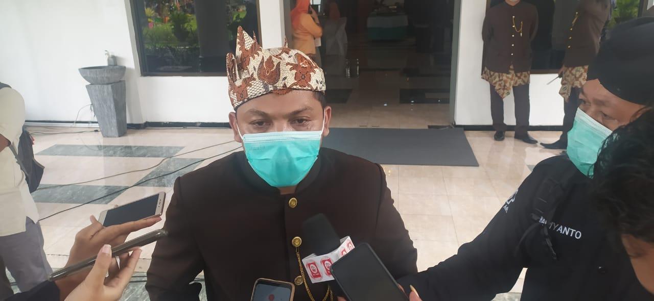 Ketua DPRD Yakin Permasalahan di Lumajang Bisa Terselesaikan