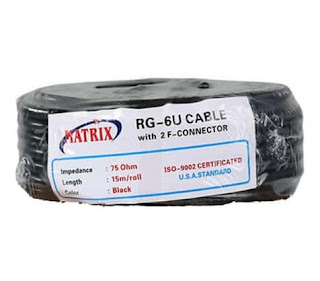 Harga Kabel Rg6 Matrix