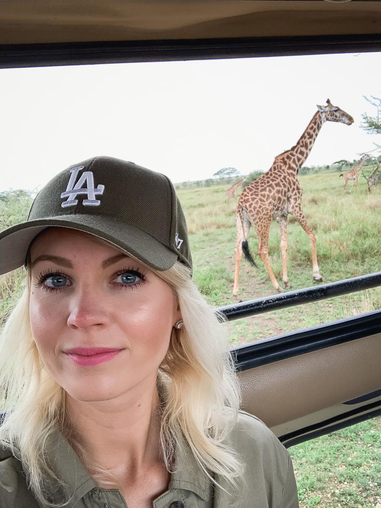 budget safari review