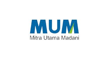 Lowongan Kerja PT Mitra Utama Madani (PNM Group)