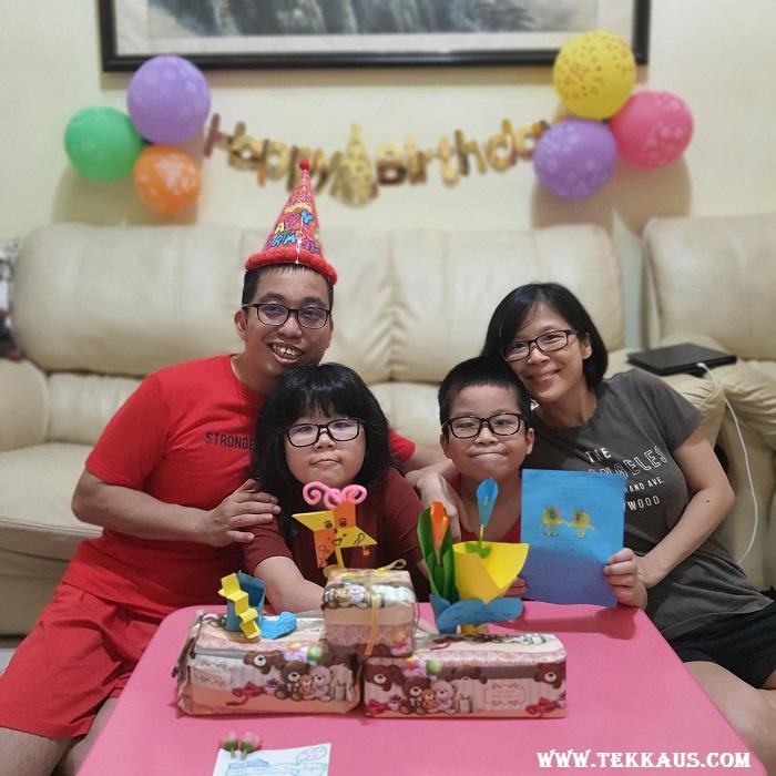 My 36th Birthday-I Am One Year Older