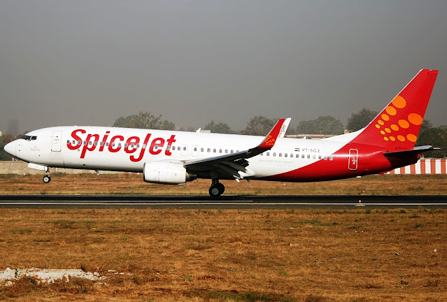 SrbIndia SpiceJet_Boeing_737-800_Vyas-1