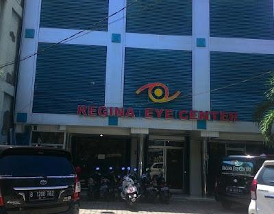 Lowongan Kerja Sumbar Rumah Sakit Mata Regina Eye Center