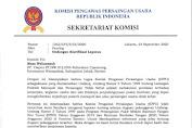Soal Dugaan Monopoli, Musa Weliansyah Mendapati Undangan dari KPPU RI