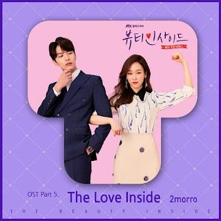 Download Mp3 Lyrics 2morro – The Love Inside (The Beauty Inside OST)