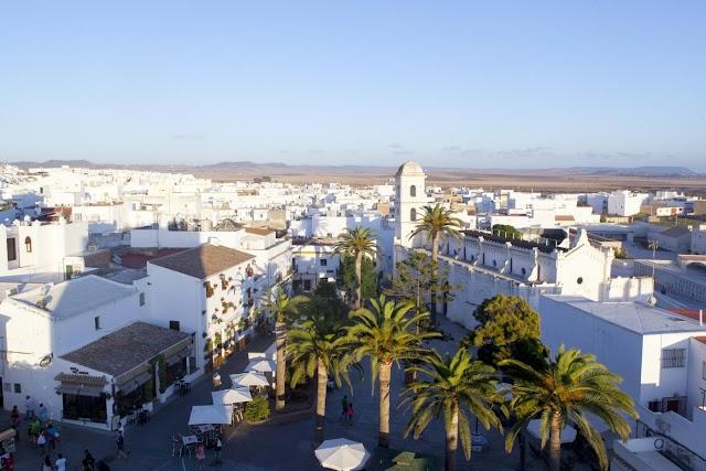 Cinco pueblos de Cádiz, de nuevo 'Municipio Turístico'
