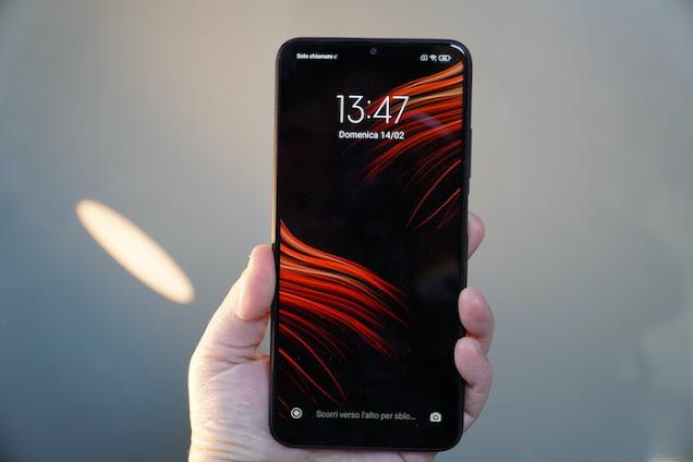 Smartphone Poco Phone M3