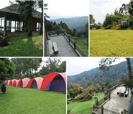 eagle hills rekomendasi lokasi camping terbaik