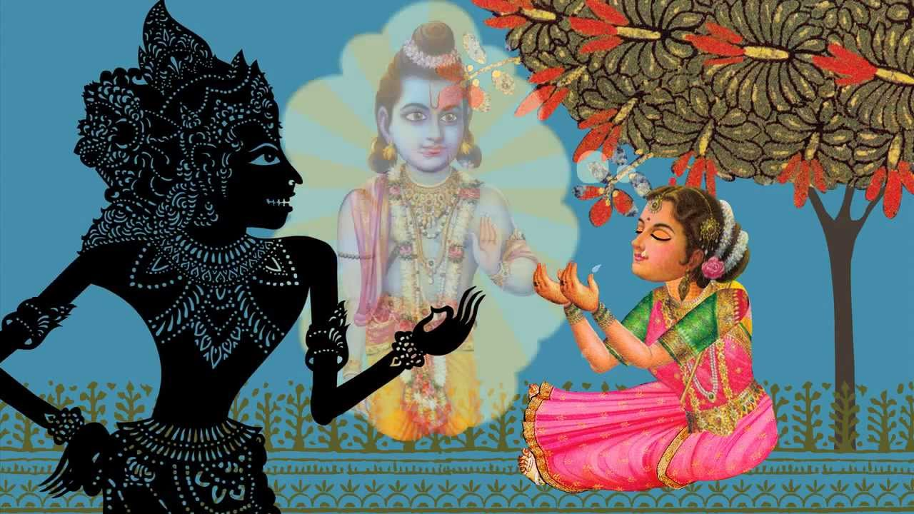 sita sings the blues a portrayal Sita sings the blues tells the story of rama and sita with a very interesting twist the human experience is also involved, sita is not just a goddess nor is rama not just portrayed as a god nina paley has made this a very thought provoking movie.