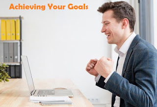 Success Motivation- Achieving Your Goals Step By Step (Follow These Five Steps To Success)
