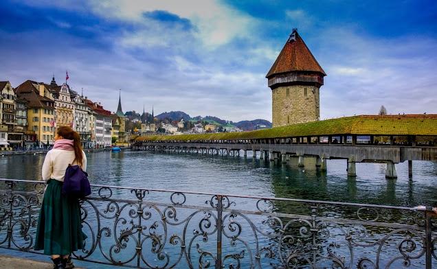 جديد !! هل تريد دراسة البكالوريوس والماجستير في سويسرا ادا جامعة سانت غالن تقدم لك منحة بقيمة 6،252 فرنك سويسري في السنة