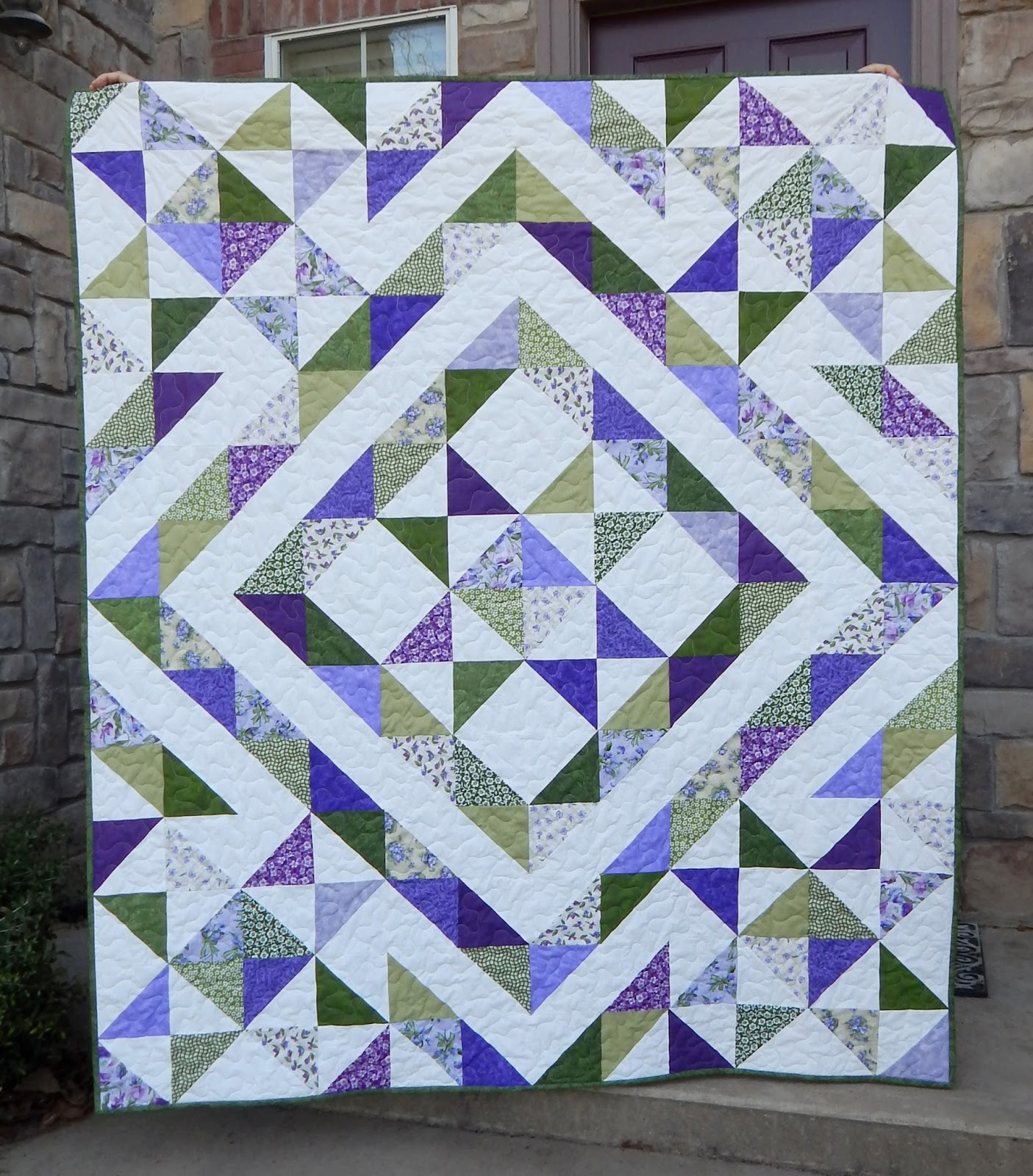 The Fleming S Nine 2017 Quilts
