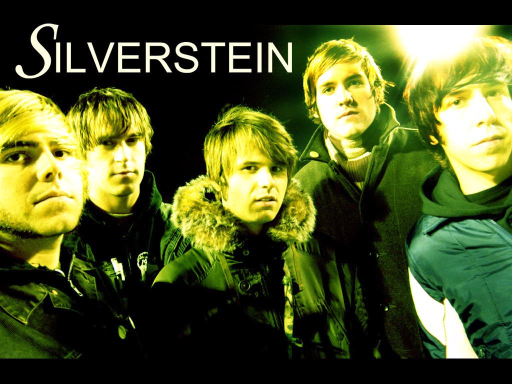 New Music Silverstein