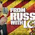 Η Ρωσία Διαλύει Την Ισπανία! Επόμενος Στόχος Θα Είναι Η Ελλάδα;