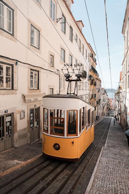 Funicular da Bica Tram | Tips and Tricks