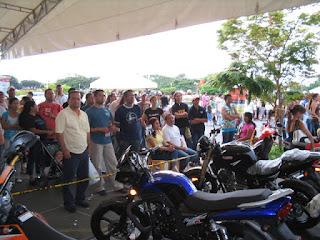 Exhibición de motos cc la 14