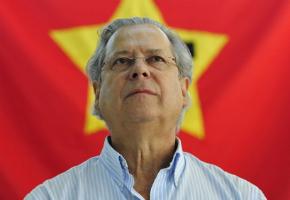 Janot 'aprova' perdão da pena de José Dirceu no mensalão do PT